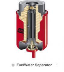 Fuel/Water Separators