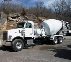 Terex BridgeMax | New 2013Peterbilt 365 Heavy-Duty