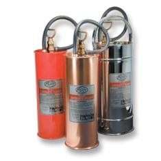 Miller Peerless Hand Pump Water Fire Extinguishers