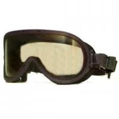 A-TAC NFPA 2000 Goggles With Universal Mounting