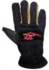 Dragon Fire Certified Alpha X Structural Gloves -