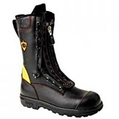 Haix Fire Flash Xtreme NFPA Leather Boots