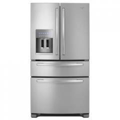 Whirlpool WGZ25FSRXYY French Door Refrigerator