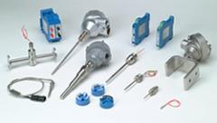 Industrial Temperature Devices