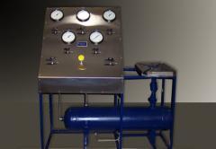 Air Test System