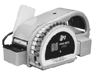 Industrial Paper Tape Dispenser 98TM Touch-Matic