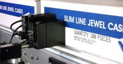 Industrial Ink Jet Printer Evolution 1