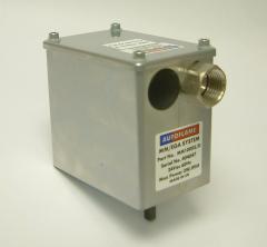 Small Positioning Motor