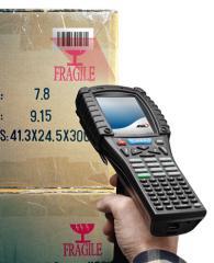 Wireless Handheld Computer, M7225