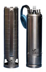 Submersible Borehole Pump Sets (50Hz)