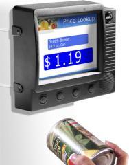 Price Verification System, KDT750