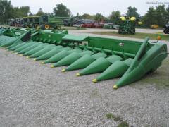 2004 John Deere 1293 - Combine Corn & Row