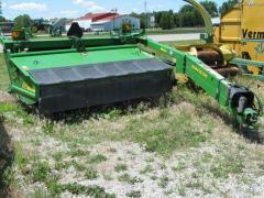 2003 John Deere 926 - Hay Equipment - Mower