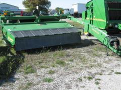 2003 John Deere 936 - Hay Equipment - Mower