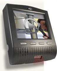 Multimedia Kiosk, KDT3