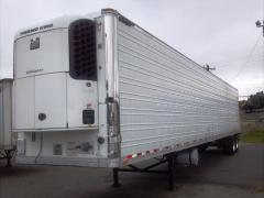 2008 Great Dane Refrigerated Trailer