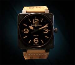 Bell & Ross BR01 92 - Heritage Watches