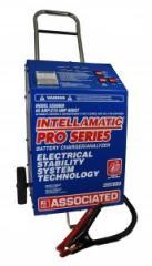 Intellamatic® 12 Volt – 60 Amp/270 Amp Boost Wheel