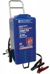 6 /12 Volt Heavy Duty Commercial Charger