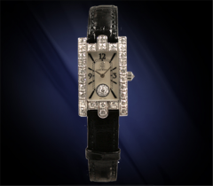 Harry Winston Avenue 310/LQ Watches