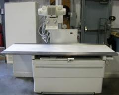 2000 GE MPH Compax Rad Room