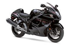 Hayabusa  Motorcycle