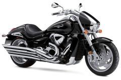 Boulevard M109R Motorcycle