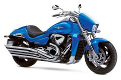 Boulevard M109R Limited Edition Motorcycle