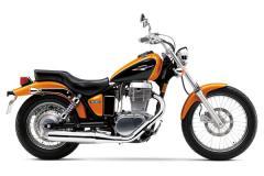 Boulevard S40 Motorcycle