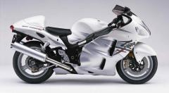 Hayabusa Limited Edition