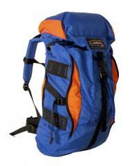 Camper Backpack