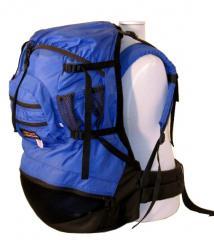 Deluxe Ergonomic Backpack