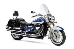 Boulevard C50T Motorcycle