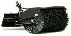 "48"" Angle Broom (Hydraulic Angle)"