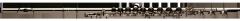 Muramatsu Platinum Clad Flute