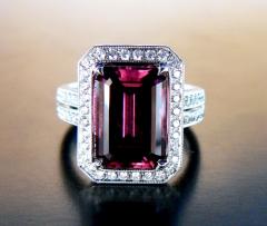 Parviz Designs Jewelry