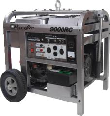 Industrial Gasoline Generator Model 9000RC