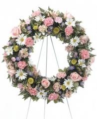 Circle of Remembrance Wreath