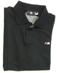 M-Power Polo with M-stripe