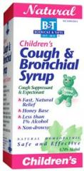 B&T Children's Cough and Bronchial