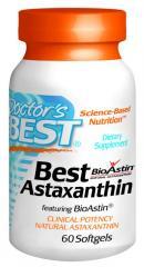 Best Astaxanthin (3mg) 60S/G