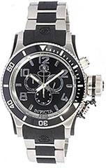 Invicta 6631 Mens Watch Two Tone Stainless Steel
