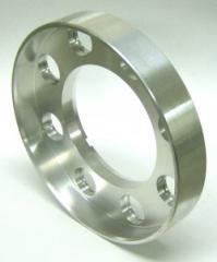 Hydraulic Filter Cylinder