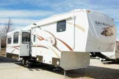 2012 KZ Durango D325RL