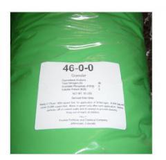 46-0-0 urea granular - 50 lb