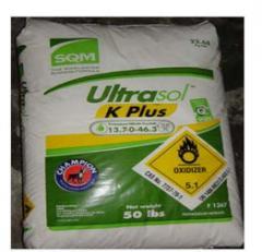 Nitrate of potash