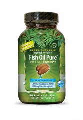 Fish Oil Pure