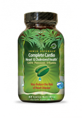 Complete Cardio Heart & Cholesterol Health