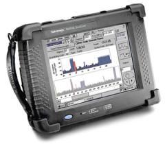 Tektronix Y350C NetTek Analyzer Platform