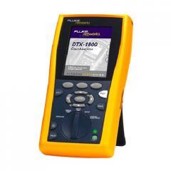 Fluke Mfg Co, Inc. DTX-1800 DTX-1800 Cable Analyzer
